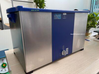 HDSD bể rửa siêu âm dòng sản phẩm S300