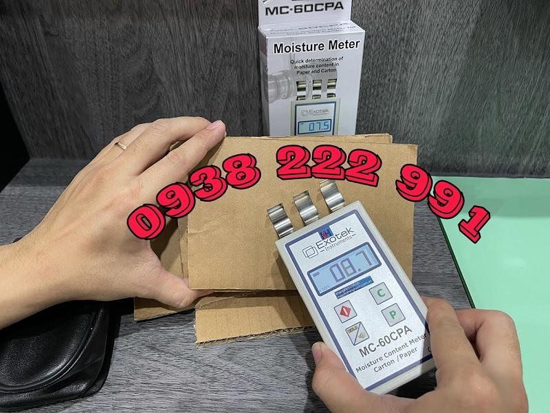 Cách sử dụng máy đo độ ẩm giấy bìa carton MC 60CPA.jpg